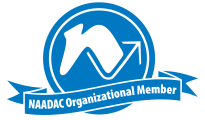 Button - NAADAC Organizational Member